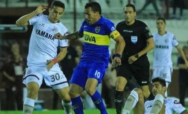 Se sorteó el fixture: Boca visita al campeón en el debut