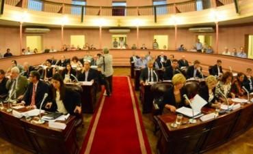 Bordet propone una nueva reforma tributaria