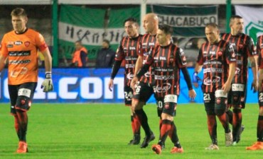 Lanús eliminó a Patronato de la Copa Argentina