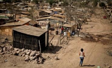 Afirman que medio millón de niños pasa hambre en Argentina