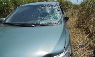 Fallo judicial marcó la deficiente señalización vial a favor del acusado de un accidente fatal