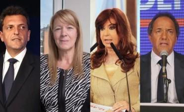 Elecciones 2017: Massa y Stolbizer empatarían contra una lista que integren Cristina Elisabet Kirchner y Scioli