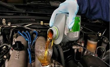 En Federal implementaran un nuevo Programa de Residuos especiales generados en talleres y lubricentros