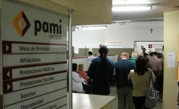 El Poder Ejecutivo elevó el presupuesto del PAMI con suba del rojo fiscal en $1.000 millones