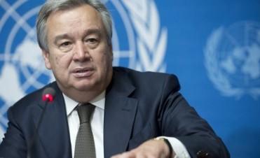 António Guterres sigue al frente, tras la segunda ronda de votación para la secretaría general de la ONU