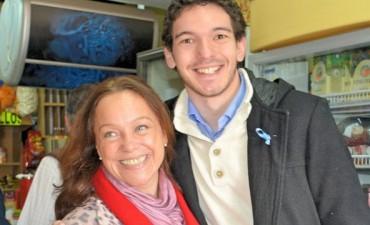 Cambiemos sospecha corrupción de su propio concejal Emanuel Gainza