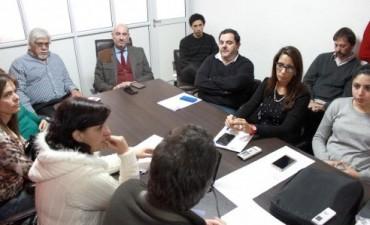 Salud trabaja en un sistema de derivación hospitalario provincial
