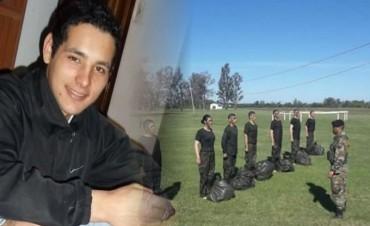 Caso Bermani: El fiscal ratificó que los restos de un chaleco fueron determinantes para involucrar a la familia Escobar
