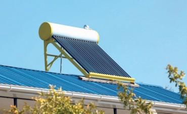 El Diputado Artussi propone incorporar termotanques solares en las viviendas del IAPV
