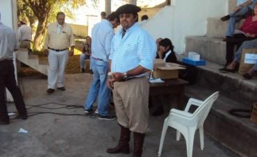 Jorge Gonzalez confirmo detalles de la organización de la Expo de Federal