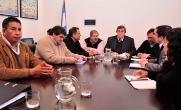 Nueva audiencia paritaria: El gobierno convocó a ATE y UPCN para el viernes