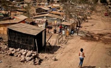 Hay 1.400.000 nuevos pobres en Argentina, según un informe de la UCA