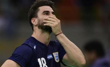 Fin del sueño para Los Gladiadores: con la derrota ante Qatar quedaron fuera de cuartos