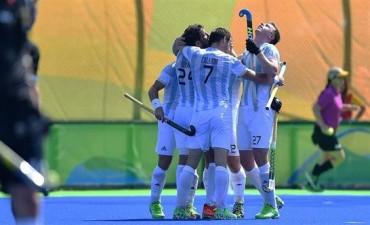 Histórico: Los Leones avanzaron a la final olímpica