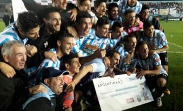 Histórico : Los penales sostuvieron el sueño de Juventud Unida de Gualeguaychu y elimino a Velez de la Copa Argentina