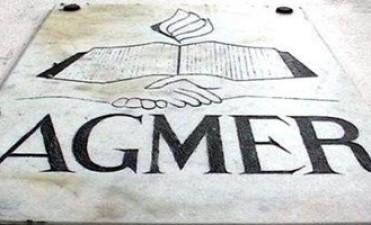 AGMER ratificó el paro de 48 horas para este jueves y viernes