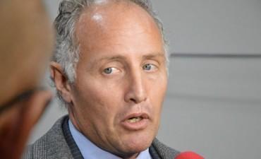 El gobernador pidió la renuncia de Rodríguez Allende como titular del EPRE