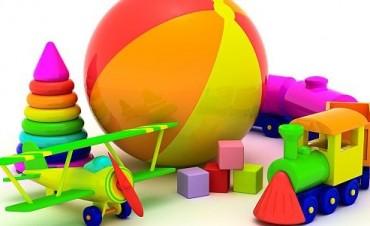 Día del Niño El mejor juguete para cada edad
