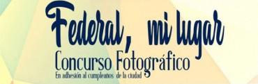 Concurso fotográfico en adhesión al 136 aniversario de la Ciudad
