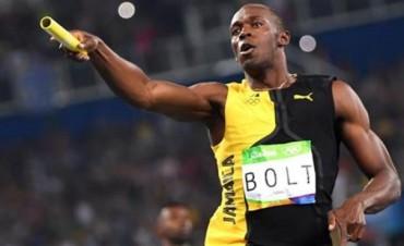 La leyenda de Bolt: se despidió de los Juegos con un Oro histórico
