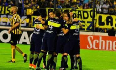 Copa Argentina: Boca sufrió, lo ganó con un discutido gol y está en octavos de final