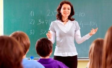 Siguen las advertencias a directores por no informar sobre docentes que paran