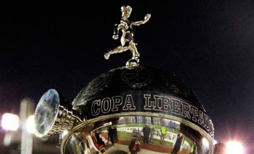 Podrían cambiar el formato de definición de la Libertadores