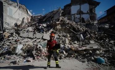 Son ya 250 los muertos por el devastador terremoto en Italia