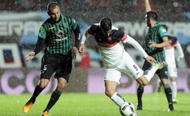 San Lorenzo hizo todo para ganar, pero sus falencias solo le permitieron sumar un punto