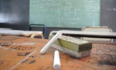 Esta semana se realizará el tercer paro nacional docente en la era Macri