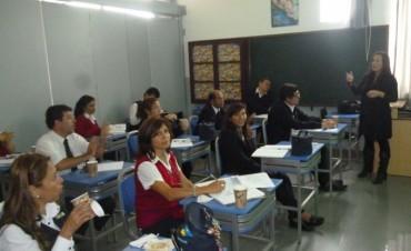 """Declaran de Interés Pedagógico la Conferencia """" Educación Emocional para Docentes """""""