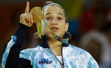 Argentina no podía ganar más medallas