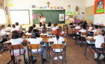 Escuelas católicas rechazaron informar el ausentismo de docentes