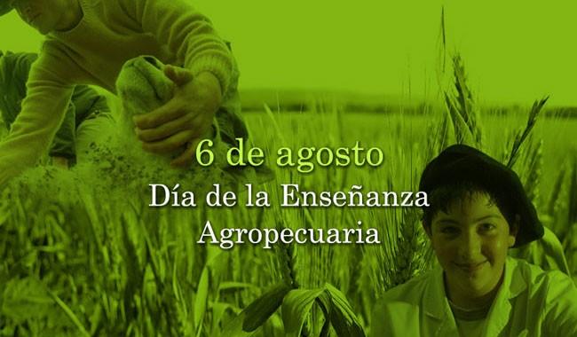 Federal : Charlas técnicas en adhesión a la semana de la Educación Agropecuaria