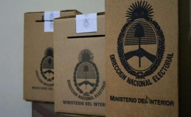 El viernes comienza la veda electoral rumbo a las PASO