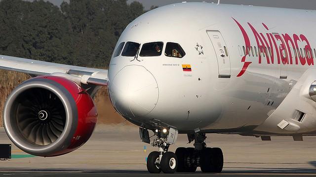 Condicionan la tarifa de Avianca para volar a Concordia