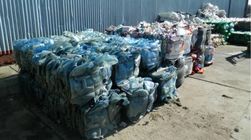 Reconocimiento a los operarios de la Gestión Integral de Residuos