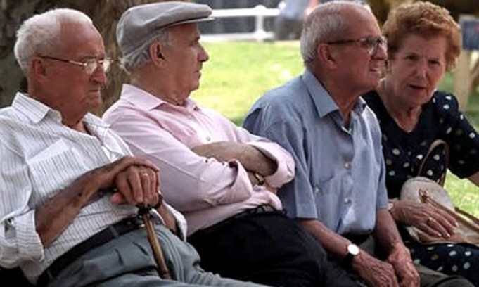 Anunciarán esta semana el segundo aumento anual para jubilados nacionales