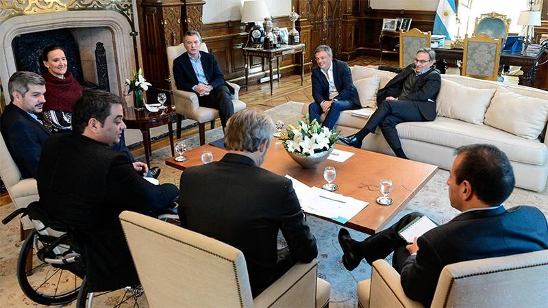 Las cuatro reformas que el gobierno nacional impulsará después de octubre