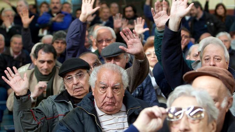 Privilegios para pocos: el Estado gasta $ 737 millones por mes en jubilaciones VIP