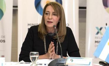 Odebrecht: Gils Carbó y Brasil denuncian obstáculos de la Cancillería Argentina