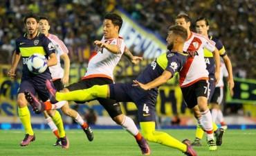 El único Superclásico de la temporada se jugará el 3 de diciembre en el Monumental