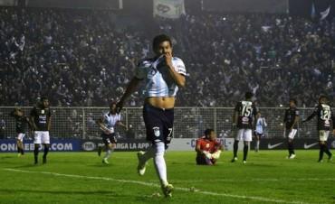 Con goles de la Pulga Rodríguez, Atlético Tucumán está en los octavos de la Sudamericana