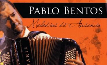 Encuentro de la Cátedra del Chamame con el acordeonista Pablo Bentos