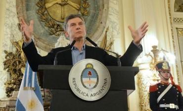 Macri declaró que redujo su patrimonio pero no incluyó una parte