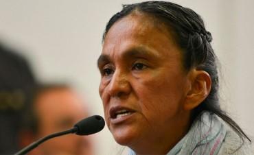 Se espera la liberación de Milagro Sala tras notificación a la Justicia jujeña
