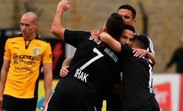 Tras la polémica, Deportivo Riestra logró el ascenso a la B Nacional