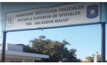 Federal : esta abierta la inscripción para la Escuela de Oficiales