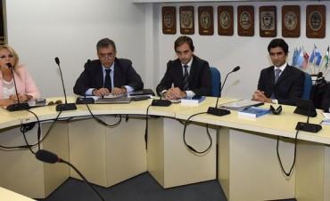 Fiscal de Estado entrerriano estudia vía judicial al reclamo por coparticipación