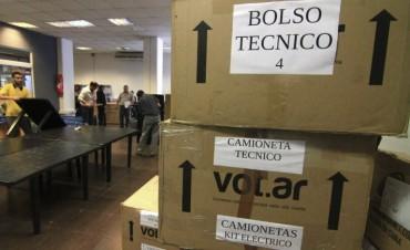 Domingo: Qué se vota en cada provincia
